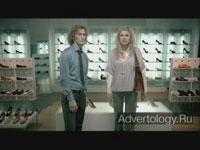 "Телереклама ""Мода"", бренд: Мега, агентство: Instinct"