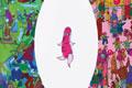 """Печатная реклама """"Диаскинтест""""  Агентство: Восход  Бренд: Диаскинтест  14 Национальный фестиваль рекламы """"Идея!"""", 2010 1 место (Печатная Реклама (Календарь, каталог, годовой отчет))"""