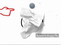 """Телереклама """"Без сносок"""", бренд: Уралфинанс, агентство: Восход"""