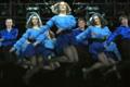 """Телереклама """"Ирландский танец""""  Агентство: Fresh Mind Communication  Рекламодатель: Sony  Бренд: Sony Handycam"""