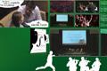 "Наружная реклама ""Auditorium""  Агентство: JWT Italia  Рекламодатель: Heineken  Бренд: Heineken"