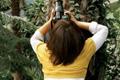 """Наружная реклама """"Botanical Garden""""  Агентство: Cheil Worldwide Seoul  Рекламодатель: Nikon  Бренд: Nikon"""