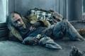 """Наружная реклама """"Old Man""""  Агентство: Publicis Conseil  Рекламодатель: Samusocial  Бренд: Homelessness Awareness"""