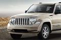 """Печатная реклама """"Jeep Cherokee""""  Рекламодатель: Крайслер РУС  Бренд: Jeep"""
