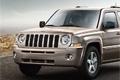 """Печатная реклама """"Jeep Liberty""""  Рекламодатель: Крайслер РУС  Бренд: Jeep"""