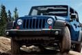 """Печатная реклама """"Jeep Wrangler""""  Рекламодатель: Крайслер РУС  Бренд: Jeep"""