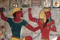 "Печатная реклама ""Egypt""  Агентство: Respect APP  Рекламодатель: Magazine Historia  Бренд: Magazine Historia"