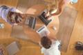"""Телереклама """"Перемена мест""""  Агентство: Publicis United  Рекламодатель: Эльдорадо  Бренд: Эльдорадо"""