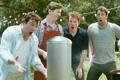 "Телереклама ""The Tube""  Агентство: TBWA Neboko  Рекламодатель: Heineken  Бренд: Heineken"