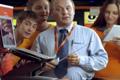 "Телереклама ""Видеоурок 3""  Агентство: Kaffeine Communications  Рекламодатель: FoxMart  Бренд: FoxMart"