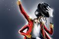 "Печатная реклама ""Michael""  Агентство: Graffiti BBDO Bucharest  Рекламодатель: Magic Fm Radio  Бренд: Magic Fm Radio"