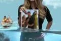 "Телереклама ""Fergie - Королева цифровых технологий""  Рекламодатель: Hewlett-Packard  Бренд: HP"