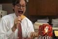 "Телереклама ""Flavor Collision""  Рекламодатель: Frito Lay  Бренд: Doritos"