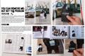 "Печатная реклама ""Street Children Press""  Агентство: Leo Burnett Ukraine  Рекламодатель: Caritas Kiev"