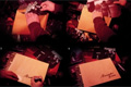 """Нестандартная реклама """"Папарацци в городе""""  Агентство: Восход   20 Московский международный фестиваль рекламы RedApple, 2010 1 место (Коммуникационный дизайн (ДМ материалы))"""