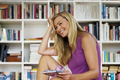 "Печатная реклама ""Знание""  Рекламодатель: Hachette Filipacchi Shkulev  Бренд: Psychologies"