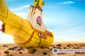 "Печатная реклама ""Yellow submarine""  Рекламодатель: Rolling Stone"