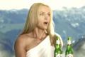 "Телереклама ""Pardon""  Агентство: Clemenger BBDO  Рекламодатель: Pure Blonde  Бренд: Pure Blonde"