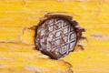 """Наружная реклама """"Yellow""""  Агентство: Advico Y&R Zürich  Рекламодатель: Leica Camera AG  Бренд: Leica"""