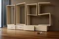 """Печатная реклама """"Living Room""""  Агентство: Grabarz & Partner Werbeagentur GmbH  Рекламодатель: IKEA  Бренд: IKEA"""