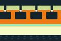 "Печатная реклама ""Trains Cases""  Агентство: Ogilvy & Mather Paris  Рекламодатель: IBM  Бренд: IBM"
