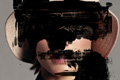 "Печатная реклама ""M/MINK 3""  Агентство: M/M  Рекламодатель: Byredo Parfums  Бренд: M/MINK"