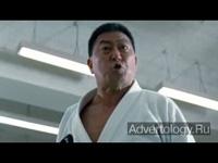 """Телереклама """"Global ring"""", бренд: EA Sports MMA, агентство: Heat"""