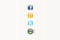 "Печатная реклама ""Social Networking since 1873""  Агентство: TBWA Neboko  Рекламодатель: Heineken  Бренд: Heineken"