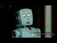 "Телереклама ""Robot"", бренд: Audi, агентство: DDB Barcelona"
