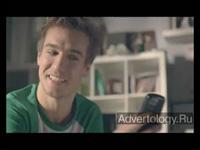 "Телереклама ""Служба подарков"", бренд: Мегафон, агентство: Instinct"