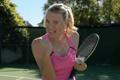 """Телереклама """"Maria Sharapova Demo Slam""""  Агентство: Dare  Рекламодатель: Sony Ericsson  Бренд: Sony Ericsson"""