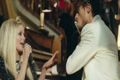 "Телереклама ""The Entrance""  Агентство: Wieden+Kennedy  Бренд: Heineken  Cannes Lions, 2011 1 место (Film Lions (Alcoholic Drinks))"
