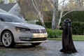 "Телереклама ""The Force""  Агентство: Deutsch  Бренд: Volkswagen  Cannes Lions, 2011 1 место (Film Lions (Cars))"