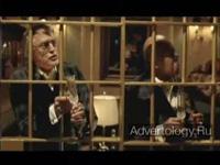 "Телереклама ""Release the Hounds"", бренд: Audi, агентство: Venables Bell & Partners"
