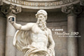"Печатная реклама ""Statues 2""  Агентство: Giovanni+Draftfcb  Рекламодатель: Canon  Бренд: Canon Power Shot S90"