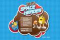 "Медиа-проект ""Spaceheroes""  Агентство: BBDO  Рекламодатель: Mars  Бренд: M&M`s"