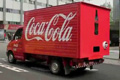 "Медиа-проект ""Happiness Truck""  Агентство: Definition 6  Рекламодатель: Coca-Cola Company  Бренд: Coca-Cola"