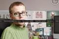 """Печатная реклама """"КМФР 4""""  Рекламодатель: Киевский Международный Фестиваль Рекламы  Бренд: КМФР"""