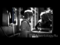 "Телереклама ""Пункт приема детских страхов"", бренд: Телефон доверия, агентство: Saatchi & Saatchi Russia"