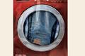 "Нестандартная реклама ""Laundry Bag Takeover""  Агентство: Y&R Dubai  Рекламодатель: LG Electronics  Бренд: LG Steam Direct Drive Washing Machine"