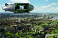 "Печатная реклама ""Welcome to the future""  Агентство: BBH London  Рекламодатель: Barclays  Бренд: Barclay Oyster"