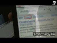 "Телереклама ""Chubby Bunny"", бренд: Google Innovations, агентство: Johannes Leonardo"