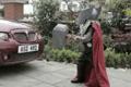 "Телереклама ""Little Thor""  Рекламодатель: Marvel"