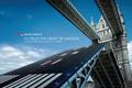 "Печатная реклама ""Runway""  Агентство: BJL Manchester  Рекламодатель: British Airways  Бренд: British Airways"
