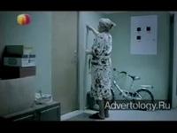 "Телереклама ""А дома лучше"", бренд: IKEA, агентство: Instinct"