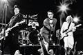 """Печатная реклама """"Punk""""  Агентство: DDB Argentina  Рекламодатель: Los Inrockuptibles  Бренд: Los Inrockuptibles"""