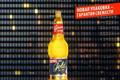 """Телереклама """"Поймай волну-2!""""  Агентство: Instinct  Рекламодатель: EFES Россия  Бренд: Gold mine Beer"""