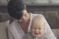 "Телереклама ""Надежная защита малышам""  Агентство: Publicis United  Рекламодатель: Nestle  Бренд: Nestle"