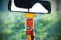 "Нестандартная реклама ""Contains 1km""  Агентство: Ponto de Criacao  Рекламодатель: Daimler AG  Бренд: Smart"