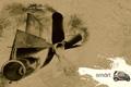 "Печатная реклама ""Exhaust gas""  Агентство: School of Visual Arts  Рекламодатель: Daimler AG  Бренд: Smart"